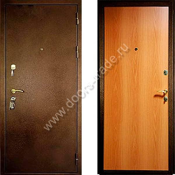 входные двери в солнечногорске